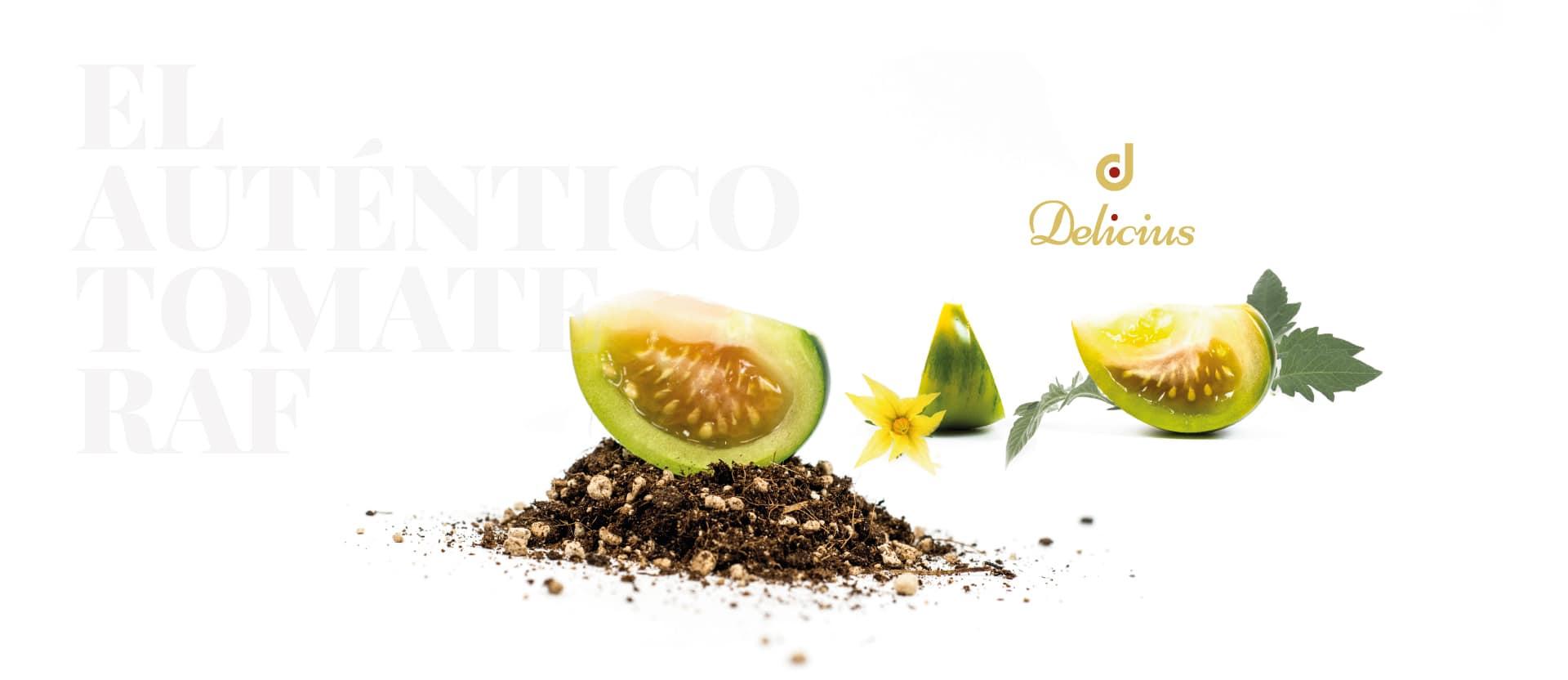 Delicious 1 - Fama Publicidad