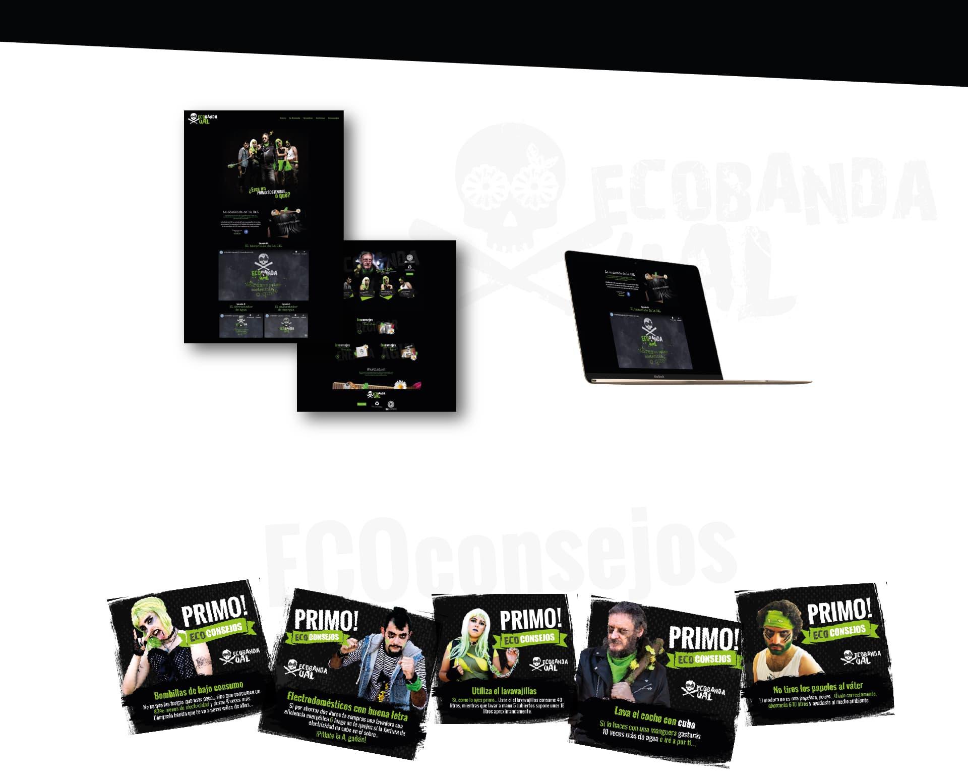 EcoUALízate 2 - Fama Publicidad