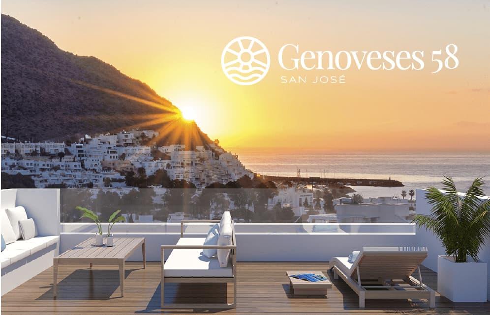 Proyecto web Genoveses 58