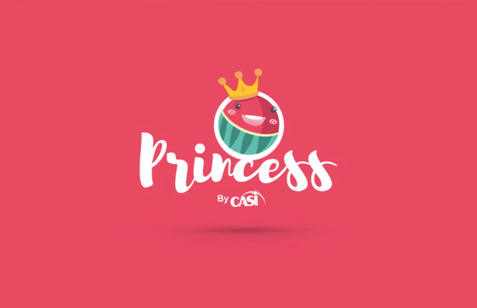 Proyecto web Princess by Casi