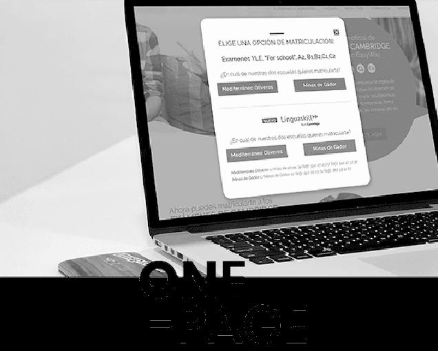 empresas diseño web en Almería