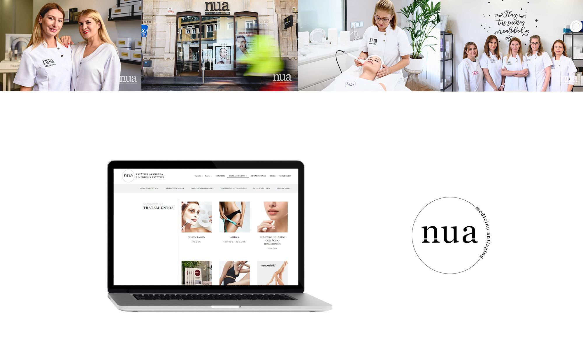 NUA 5 - Fama Publicidad