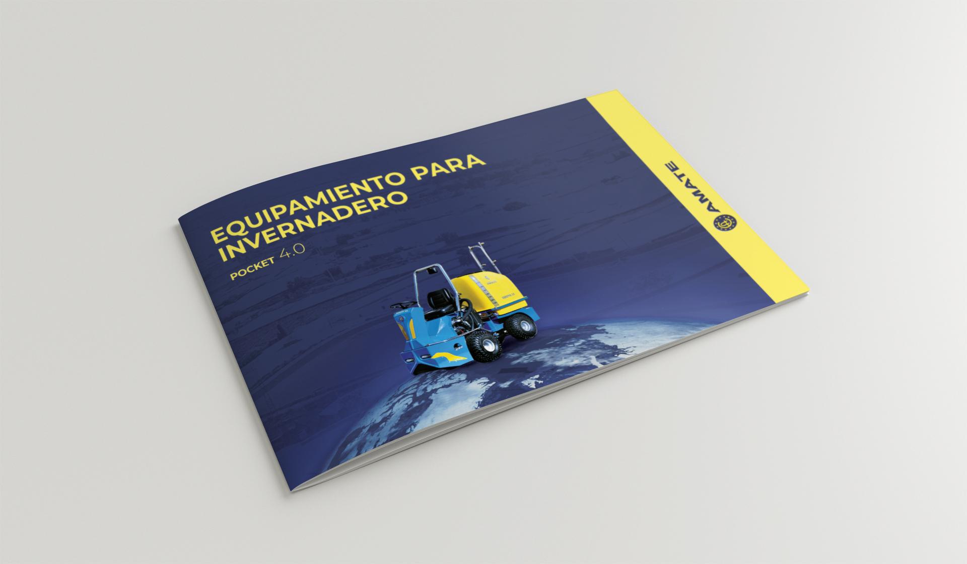 Carretillas Amate 2 - Fama Publicidad